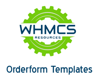 Paid WHMCS Orderform Templates