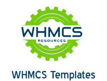 WHMCS Templates