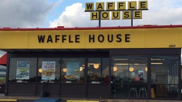 Waffle House Clemson Road