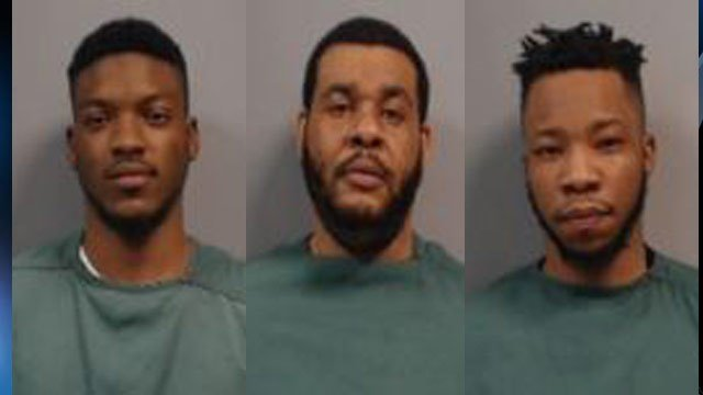 Three arrested after drug raid in Newberry County - FOX ...