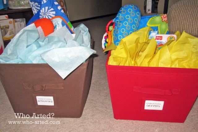 Creative Baby Shower Gift Ideas 17