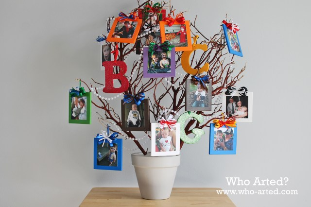Random Acts of Kindness Tree 05