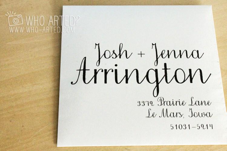 Easter Cards Easter Envelopes Who Arted 03