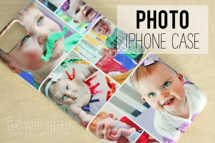 Photo iPhone Cases Mothers Day Who Arted 00
