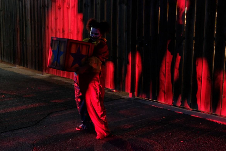 Halloween à Walibi Rhône-Alpes