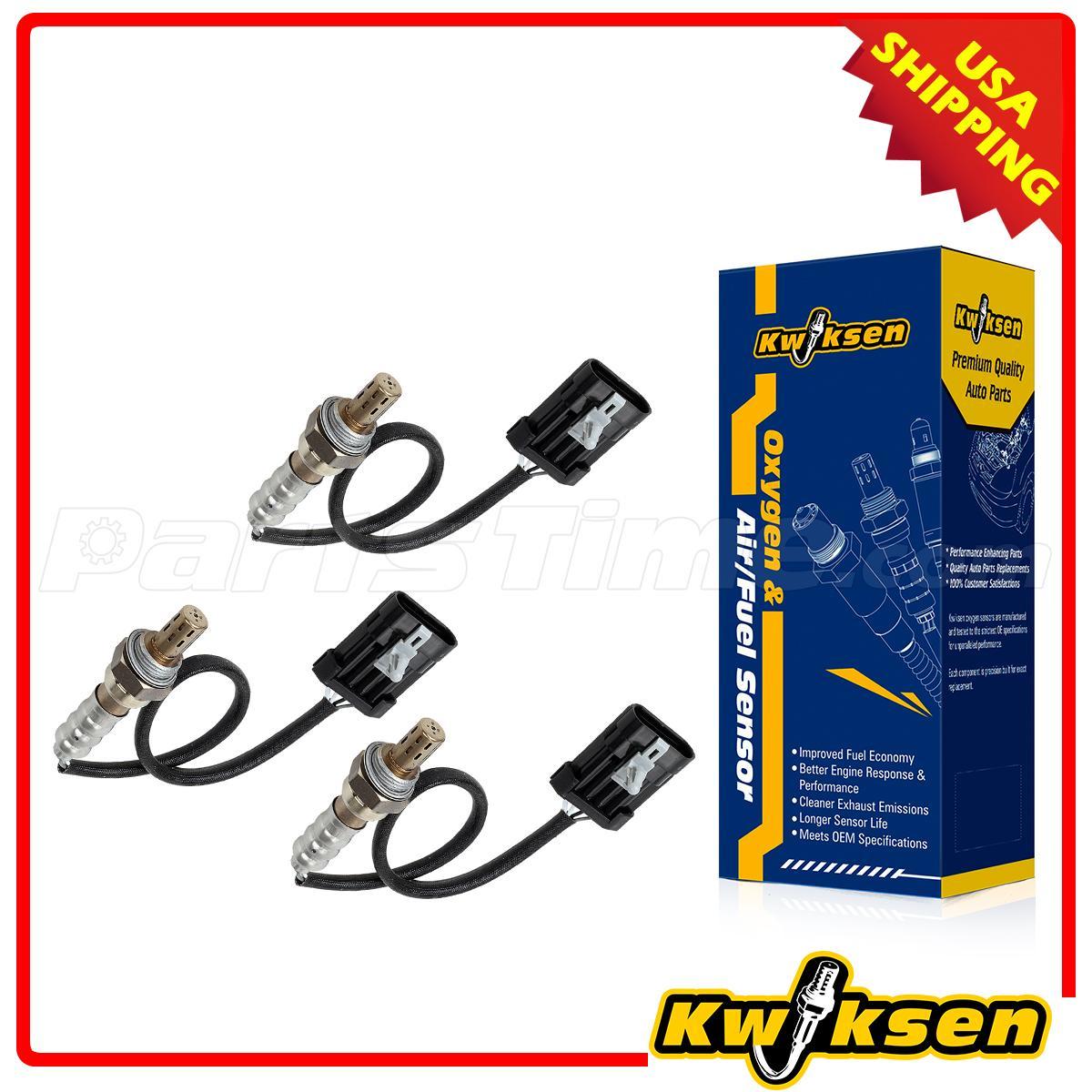 O2 Sensor Location 98 Chevy Blazer Heater
