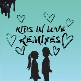 KIL---Remixes