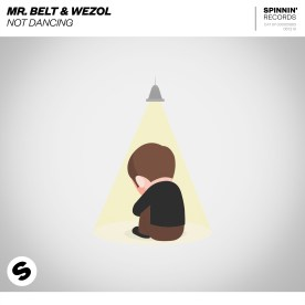 Mr. Belt & Wezol - Not Dancing