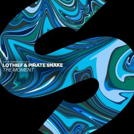 Lothief & Pirate Snake - The Moment