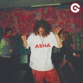 ASHA - Ball & Chain (JJ Tribute) (LP Giobbi Remix)