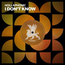 Hollaphonic__I_Dont_KnowFront-Cover