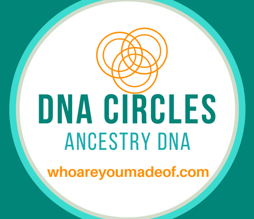 How to Understand Ancestry DNA Circles