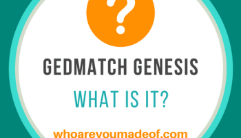 How to Understand the Gedmatch Genesis One-to-Many Comparison - Who