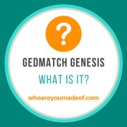 What is Gedmatch Genesis?