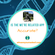 Is the We're Related App Accurate?