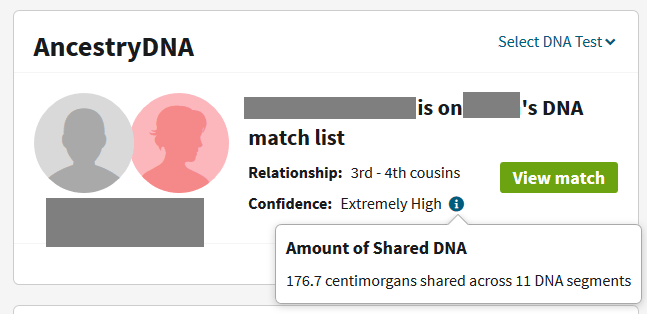 Second cousins once removed dating advice