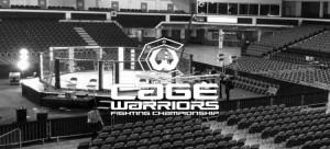 Cage-Warriors
