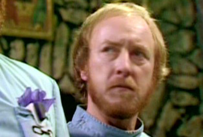 A011 Colin Spaull as Lilt in Revelation of the Daleks