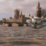 N004 Aliens of London