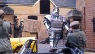 robot-crashes-through-unit-barrier-robot-tom-baker-doctor-who-back-when