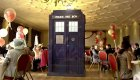 tardis-materialises-at-the-wedding-of-amy-and-rory-the-big-bang-doctor-who-back-when