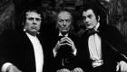 Doctor Who The Chase Frankenstein's Monster Hartnell Dracula