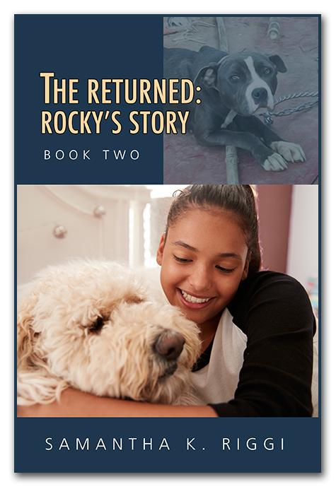 Rocky's Story