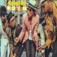 Bruno Mars - Uptown Funk (Whodiniz Remix)