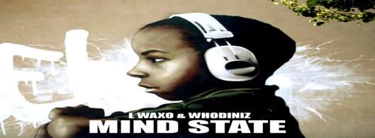 Mind state album