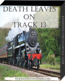 Death leaves on Track 13: the innovative Spy Game set on a train.