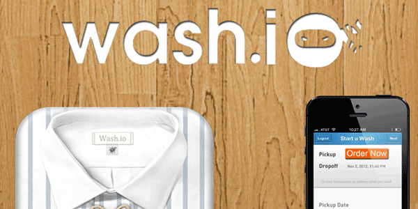 Laundry Startup Washio Tricks VC Firm Pejman Mar Ventures & more…