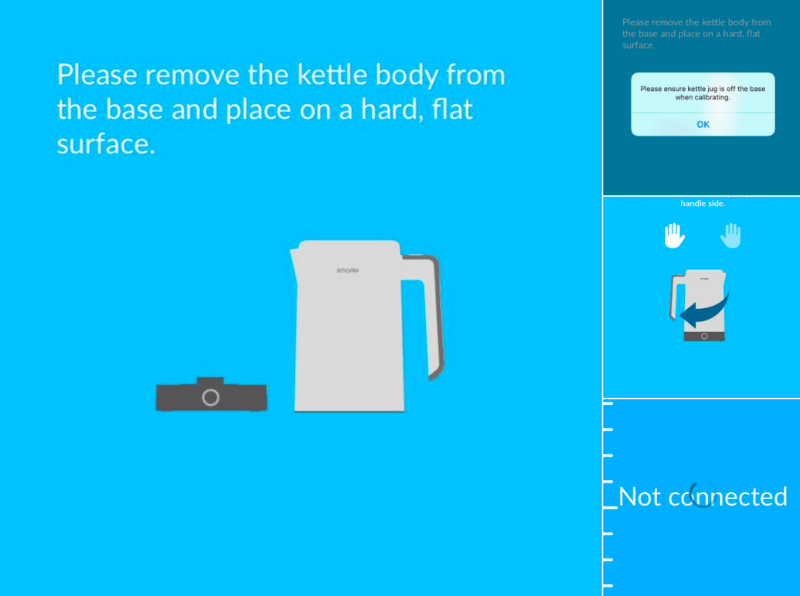 REVIEW: Smarter iKettle takes 11 Hours to Boil water for Tea