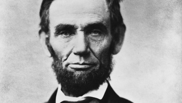 The GOP Just Tweeted a Fake Quote From Abraham Lincoln