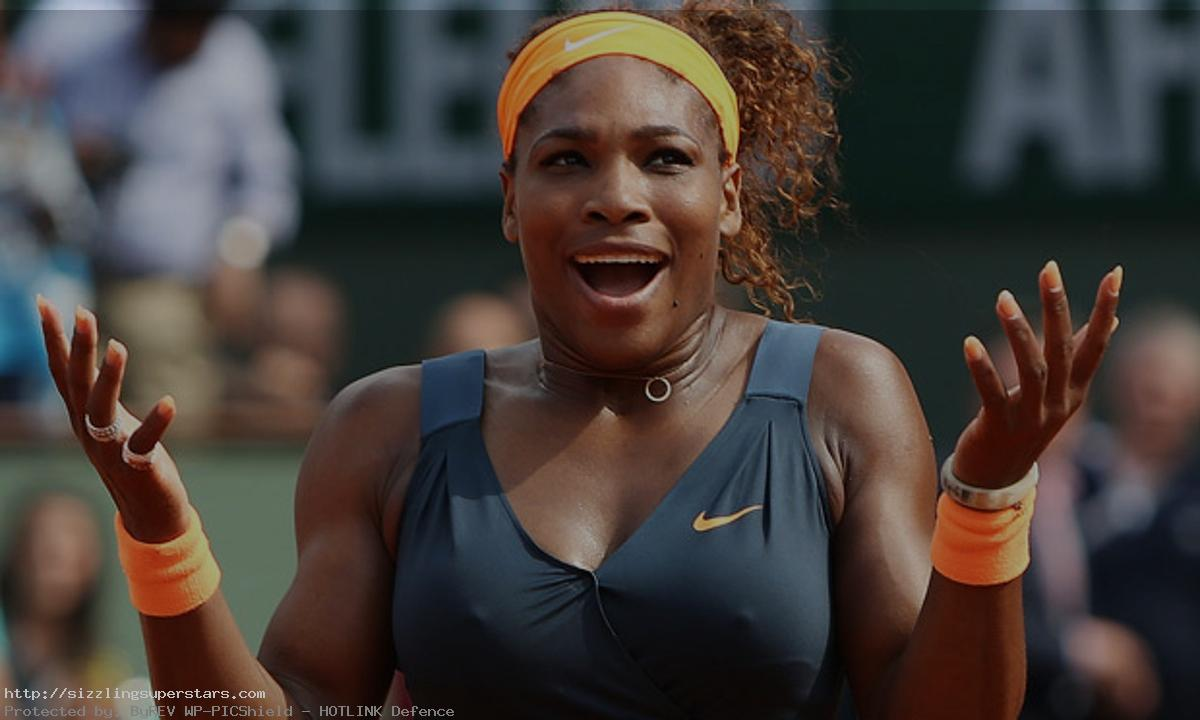 Serena Williams joins board of Silicon Valley firm SurveyMonkey