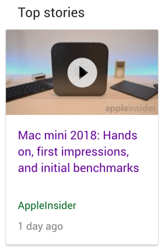 Why did AppleInsider pull their 2018 Mac Mini story? – Who