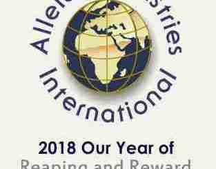 Alleluia Ministries International Branches , South Africa , USA , Canada