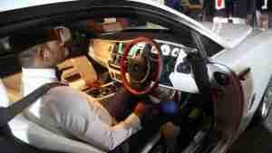 Pastor Alph Lukau Cars , Toyota , Ferrari , Maserati (Full Pictures)