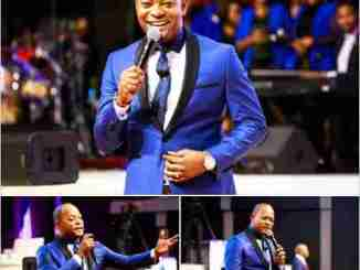 Pastor Alph Lukau Belongs To Illuminati , Real Or Fake Pastor ?