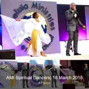 Pastor Alph Lukau , YouTube Channel , Facebook Account , Twitter Account