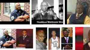 Pastor Thaddeus Matthews , Wikipedia , Net Worth , Website , Bio , Blog