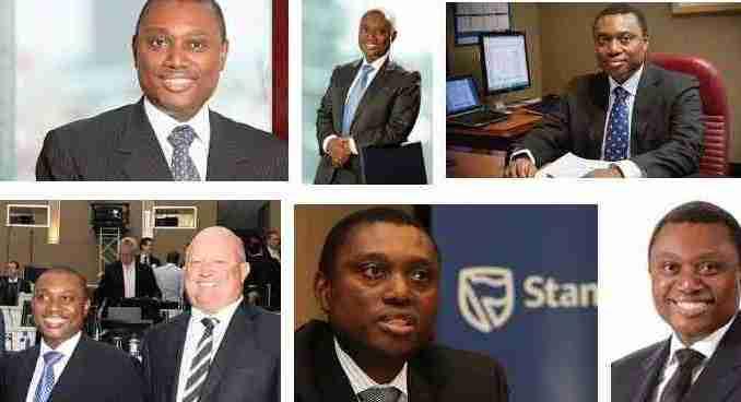 Sim Tshabalala , Wikipedia , Biography , Email , Net Worth , Salary , Contact Details