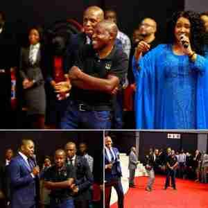 Pastor Alph Lukau Alleluia Ministries , Contact Details , Prayer Request