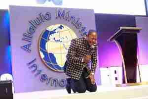 Pastor Alph Lukau Birthday | Month Of Birth | AGE | Year Born