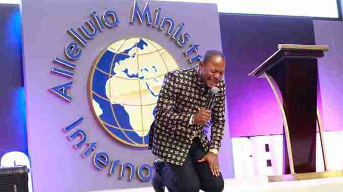 Pastor Alph Lukau Accusations | Expose | Scandals 2018