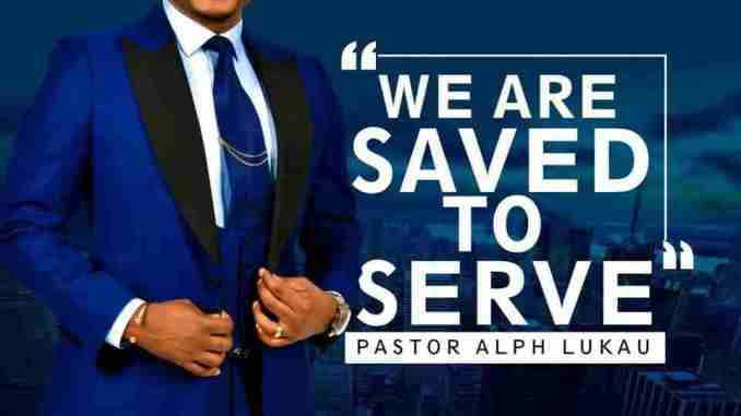 Prayer For Financial Breakthrough - Pastor Alph Lukau
