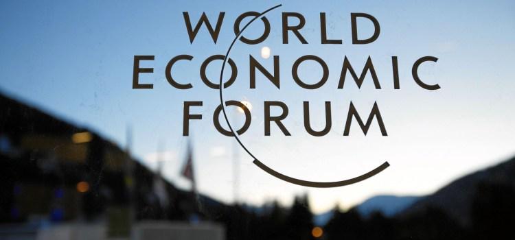 認識世界經濟論壇年會(World Economic Forum)和達沃斯(Davos)