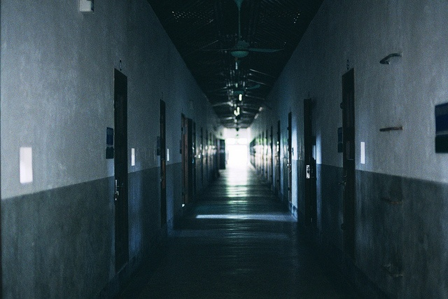 舊嘉義監獄