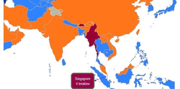 「亞洲價值」?新加坡與亞洲價值國家的人權實證分析