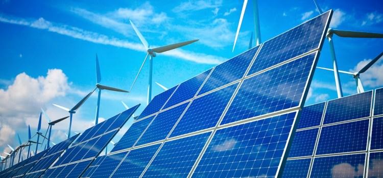 紐西蘭—再生能源高度發展的南方島國