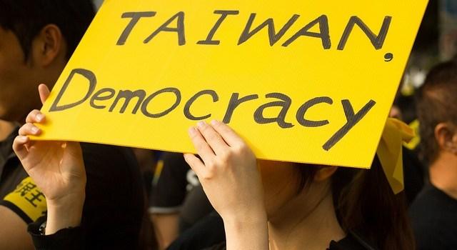 政治科學新書介紹:《The Taiwan Voter》台灣選民